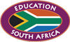 Escolas acreditadas pelo Education South Africa
