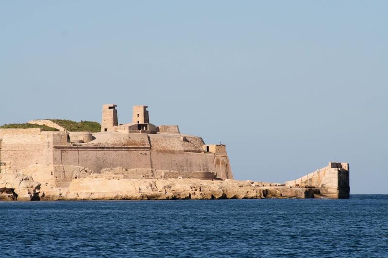 Forte de San Elmo 1