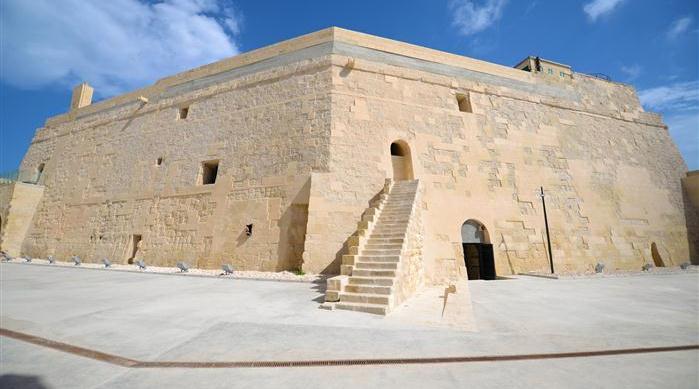 Forte de San Elmo - 2