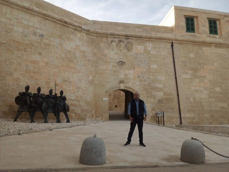 Forte de San Elmo - 3