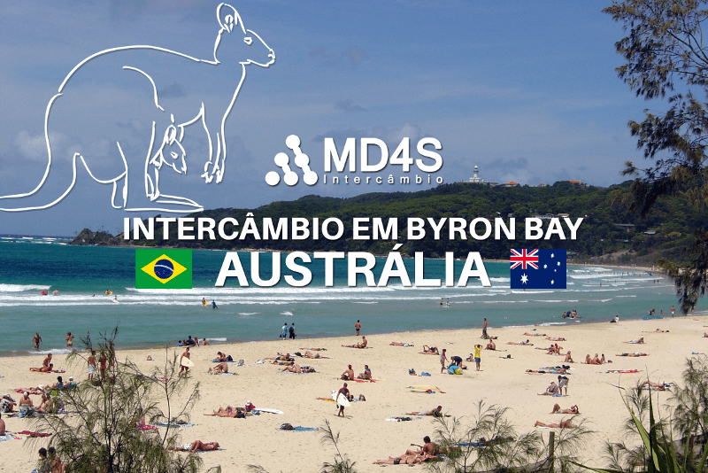 Intercambio Australia Byron Bay